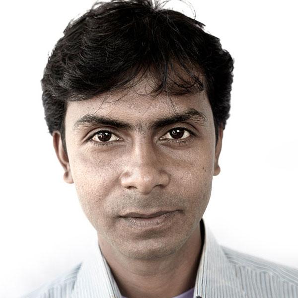Mr Jahangir