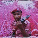 "Colourful Soldiers | Richard Mosse's ""The Enclave"""