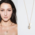 sabrina dehoff x iwishusun necklace_collage