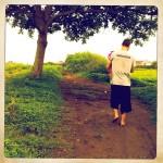 nico zeh iwishusun backprint instagram